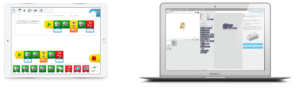 curriculum WeDo2.0 & Scratch for WeDo