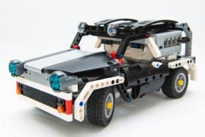 デジラボジープボット