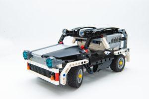 Digilab Jeep Bot